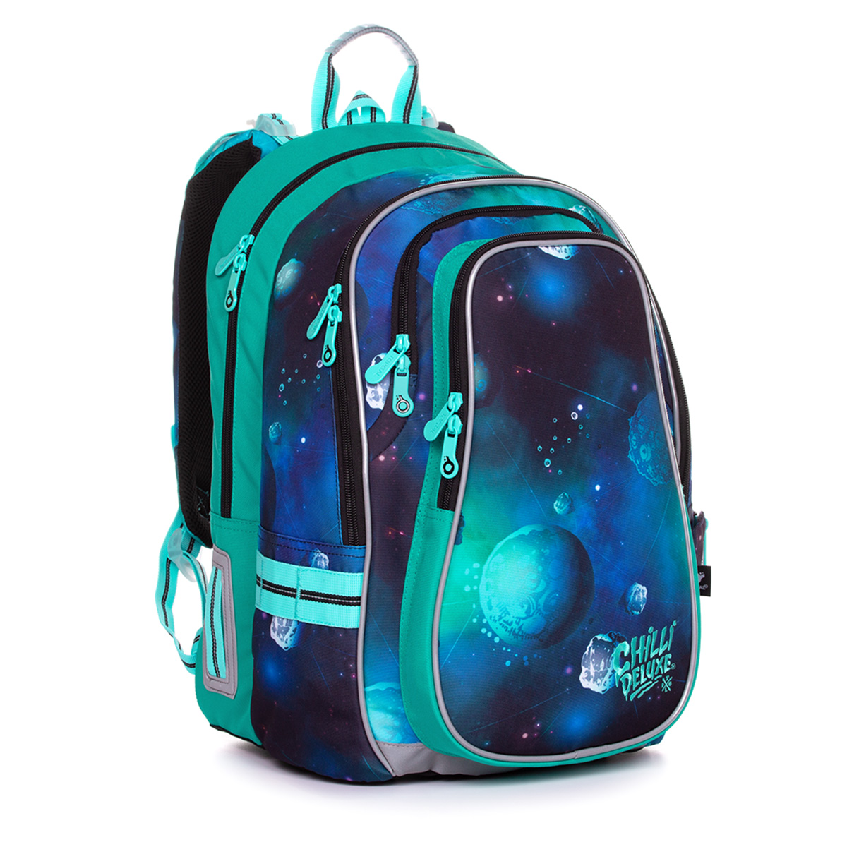 školská taška Topgal LYNN 20019 B